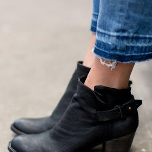 Dolce Vita ankle bootie size 8.5